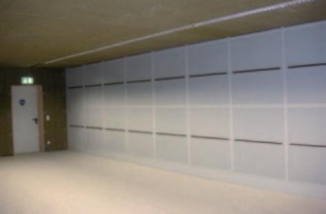 Displacement Ventilation For Indoor Firing Ranges Va Rsa